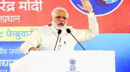 Artificial intelligence will help improve productivity: PM Modi at Mumbai University