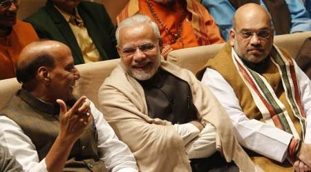 Who will be Chief Minister of Tripura? BJP top body to decide today