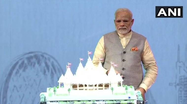PM Modi Likely To Announce Super-Specialty Hospital In Palestine Today
