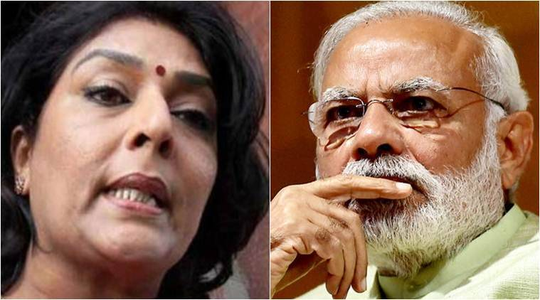 Narendra Modi's Ramayana jibe on Renuka triggers Mahabharata between Congress, BJP