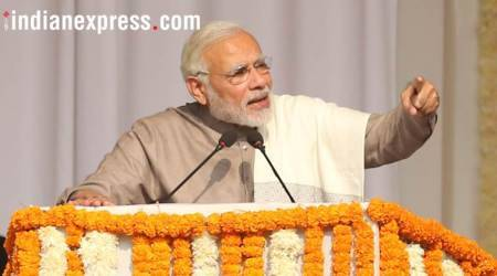 PM Modi breaks silence on PNB fraud, says will not tolerate loot of public money