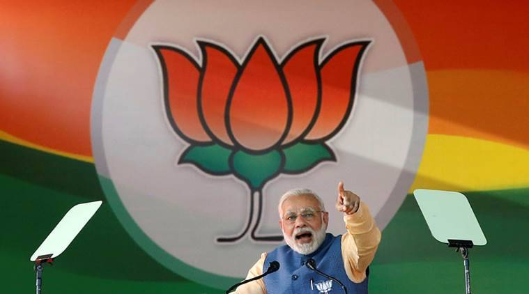 PM Narendra Modi in Tripura: We will win and uproot last red flag
