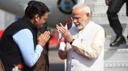 Shiv Sena PM Modi