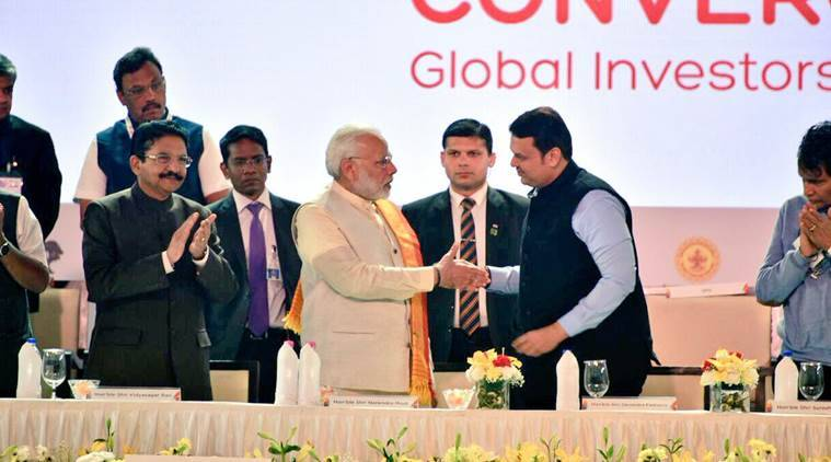 Modi in Maharashtra Highlights: PM credits his govt for taking India from fragile five to trillion dollar economy club