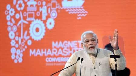 Magnetic Maharashtra summit: India to achieve $5 trillion economy by 2025, says PM Modi; Reliance pledges Rs 60,000 cr tostate