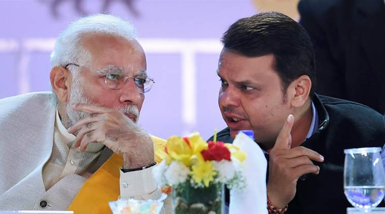Elections 2019 to define India's destiny: Devendra Fadnavis
