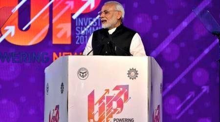 Uttar Pradesh Investors' Summit 2018: Defence industry corridor from Agra to Chitrakoot, says PM Modi