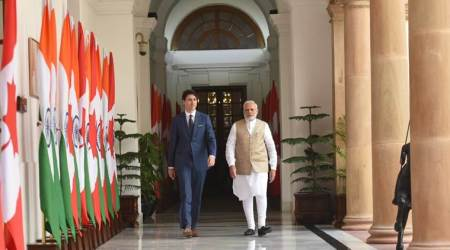 Justin Trudeau in India: Amid Khalistan row, PM Modi says those challenging India's unity cannot be tolerated