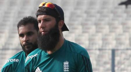 Moeen Ali fears for test format after 'disappointing' Ashes crowds