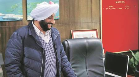 High Court quashes show-cause notice issued to Mohali mayor