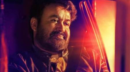 First look of Mohanlal starrer Neerali will leave you intrigued