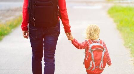 P For Parenting: School yourself in the art and science of choosing your child's firstschool