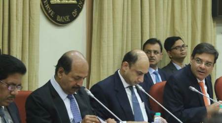RBI keeps rates unchanged after Monetary policy meeting