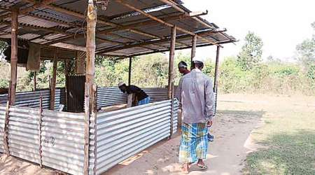Tripura: After we joined BJP, mosque turned us out, says group of villagers