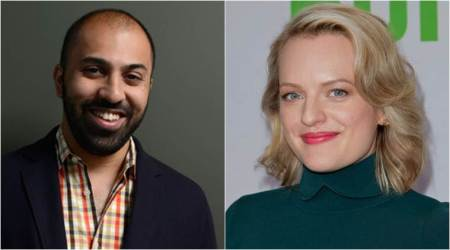 Ritesh Batra to direct Elisabeth Moss in A Letter From Rosemary Kennedy