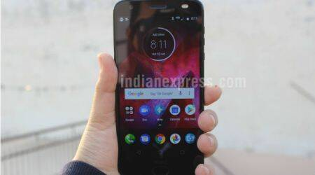 Motorola Moto Z2 Force with ShatterShield display, 6GB RAM launched in India: Price, specifications