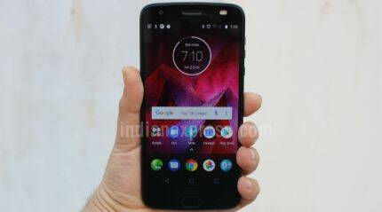 Motorola Moto Z2 Force review: Want a modular phone? Look no further