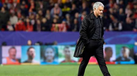 Jose Mourinho predicts 'amazing' period for Manchester United