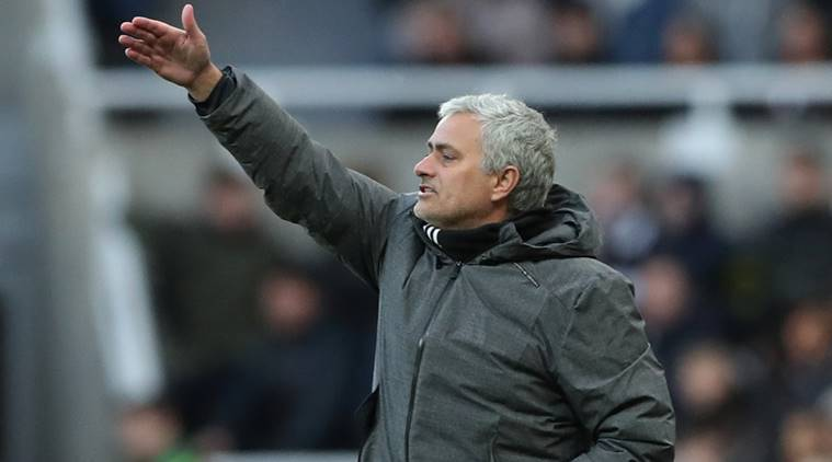 Jose Mourinho, Jose Mourinho news, Jose Mourinho updates, video assistant referee, VAR, sports news, football, Indian Express