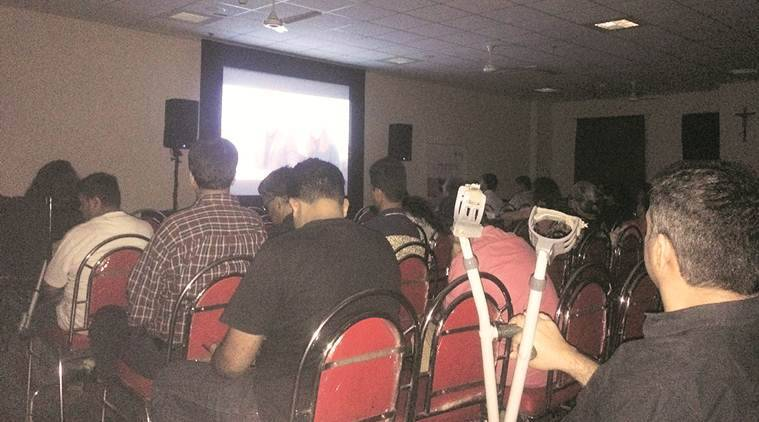 films accessible to differently-abled