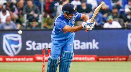 MS Dhoni's strike rate and consistency a big concern: KrisSrikkanth
