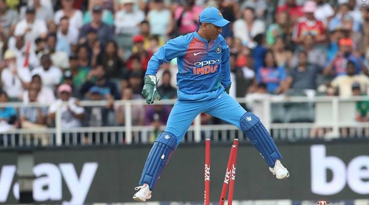 MS Dhoni's T20 world record that nearly went unnoticed