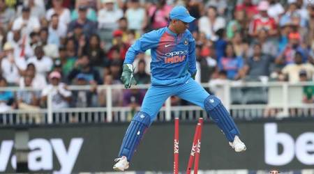MS Dhoni breaks yet another record with most catches in T20cricket