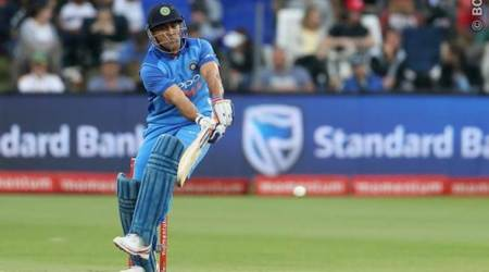 India vs South Africa, team India, death overs, MS Dhoni, Virat Kohli, india national cricket team, South Africa national cricket team, One Day International, Cricket, indian express