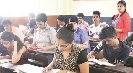 Mumbai: HSC exam begins; Strict rules in place, nine latecomers miss first paper