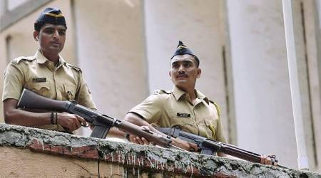 Now, Maharashtra police to buy uniform fabric, batons for personnel