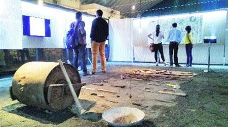 Mumbai: Exhibition on role of design in urban spaces inaugurated
