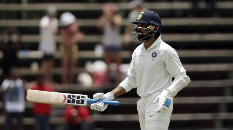 Rishabh Pant earns maiden call-up to Indian Test team