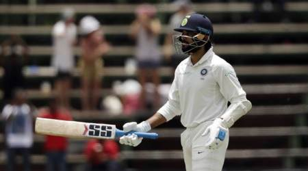 I felt let down that my commitment was questioned, says Murali Vijay