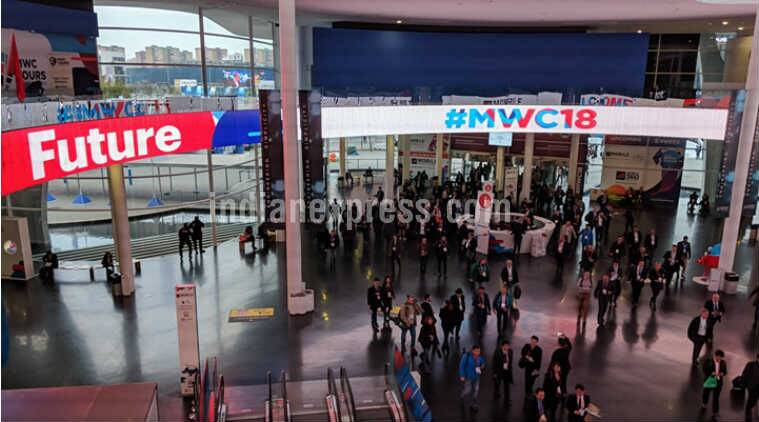 Samsung S9, Sony, Nokia 8110 4G, Nokia 8 Sirocco, Android One, Nokia MWC 2018, Samsung Galaxy S9, Samsung S9 launch, Nokia at MWC, Nokia 2 Android Go, Huawei