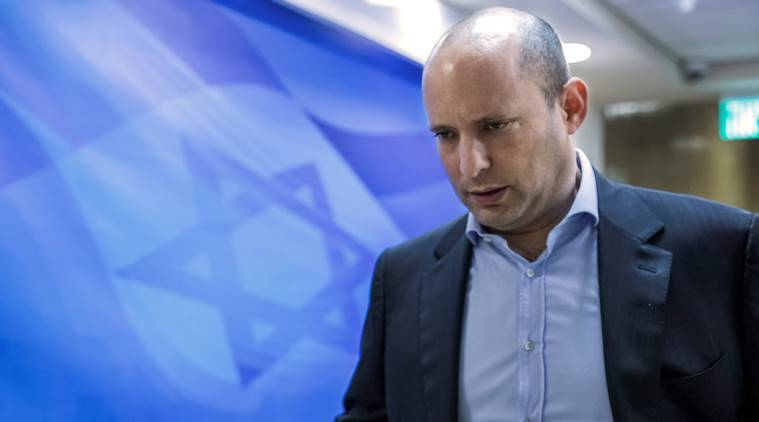 """Israeli minister """"honoured"""" to be barred from Poland over Holocaust bill"""