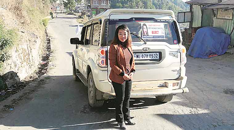 Five in poll fray, women hope to make debut in Naga Assembly