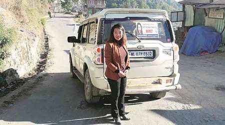 Five in poll fray, women hope to make debut in Nagaland Assembly