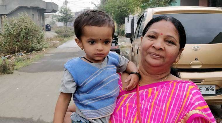Reporter's mother, 17-month-old daughter found murdered in Nagpur