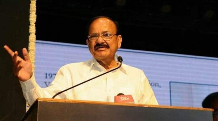 Homeopaths should adopt high standard of ethics, says Venkaiah Naidu