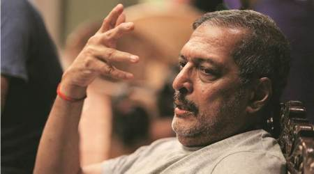 Stars are like thalis, says Nana Patekar