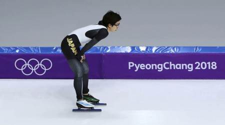 Winter Olympics 2018, Winter Olympics 2018 news, Winter Olympics 2018 results, sports news, Indian Express