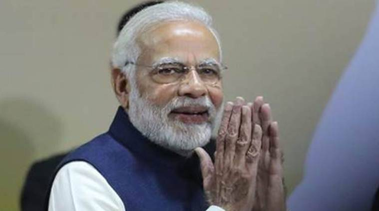 Democracy is BJP's core value: Modi
