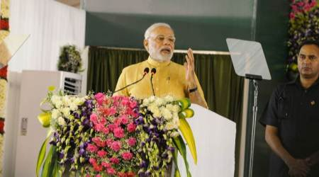 PM launches  Rs 1,000 cr schemes for Daman and Diu