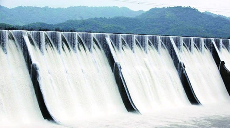 Sardar Sarovar Dam: Level falls to 110 m, SSNNL begins draining 'dead water'