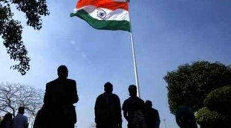 J-K government seeks explanation from officer for alleged disrespect to nationalanthem