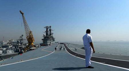 Naval War Room Leak case: Sensational story of info theft still awaits ending