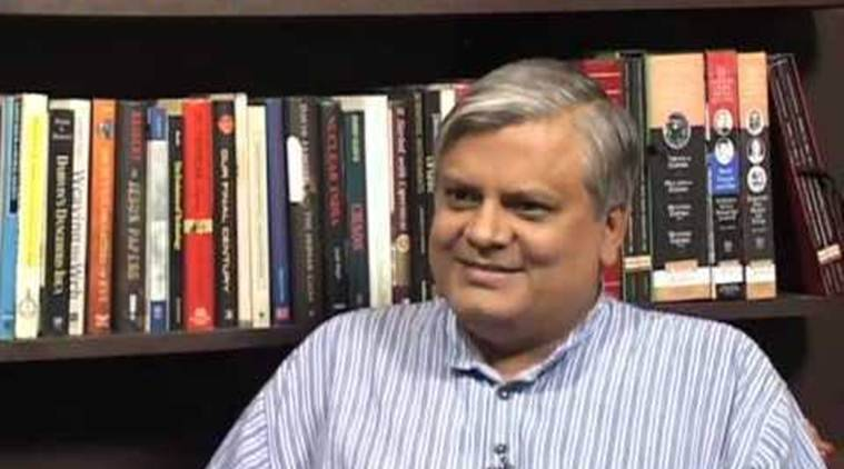 Senior journalist Neelabh Mishra passes away at 57
