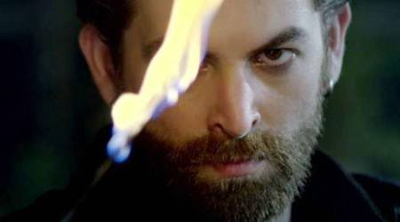 Neil Nitin Mukesh on Saaho: Prepping up for action sequences