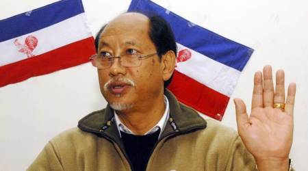 CM Neiphiu Rio: Naga peace accord in final stages, issues of autonomysettled
