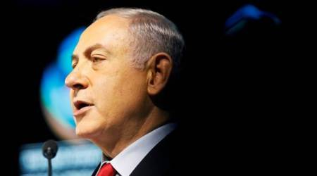 Do not test Israel's resolve, PM Netanyahu tells Iran